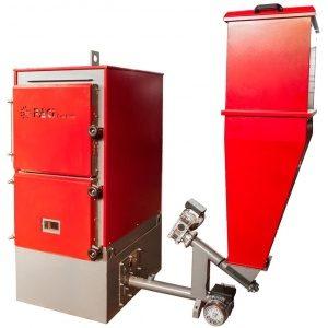 Котельное оборудование и водонагреватели